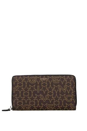 Wallets Givenchy Men
