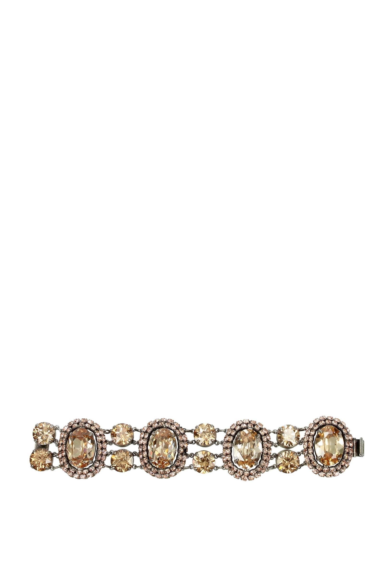 Bracciali-Balenciaga-edition-Donna-Metallo-208587TZ999 miniatura 2
