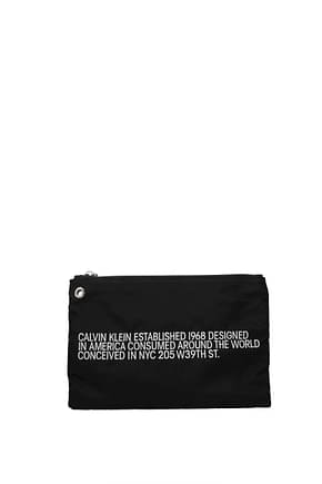 Clutches Calvin Klein  205w39nyc Man