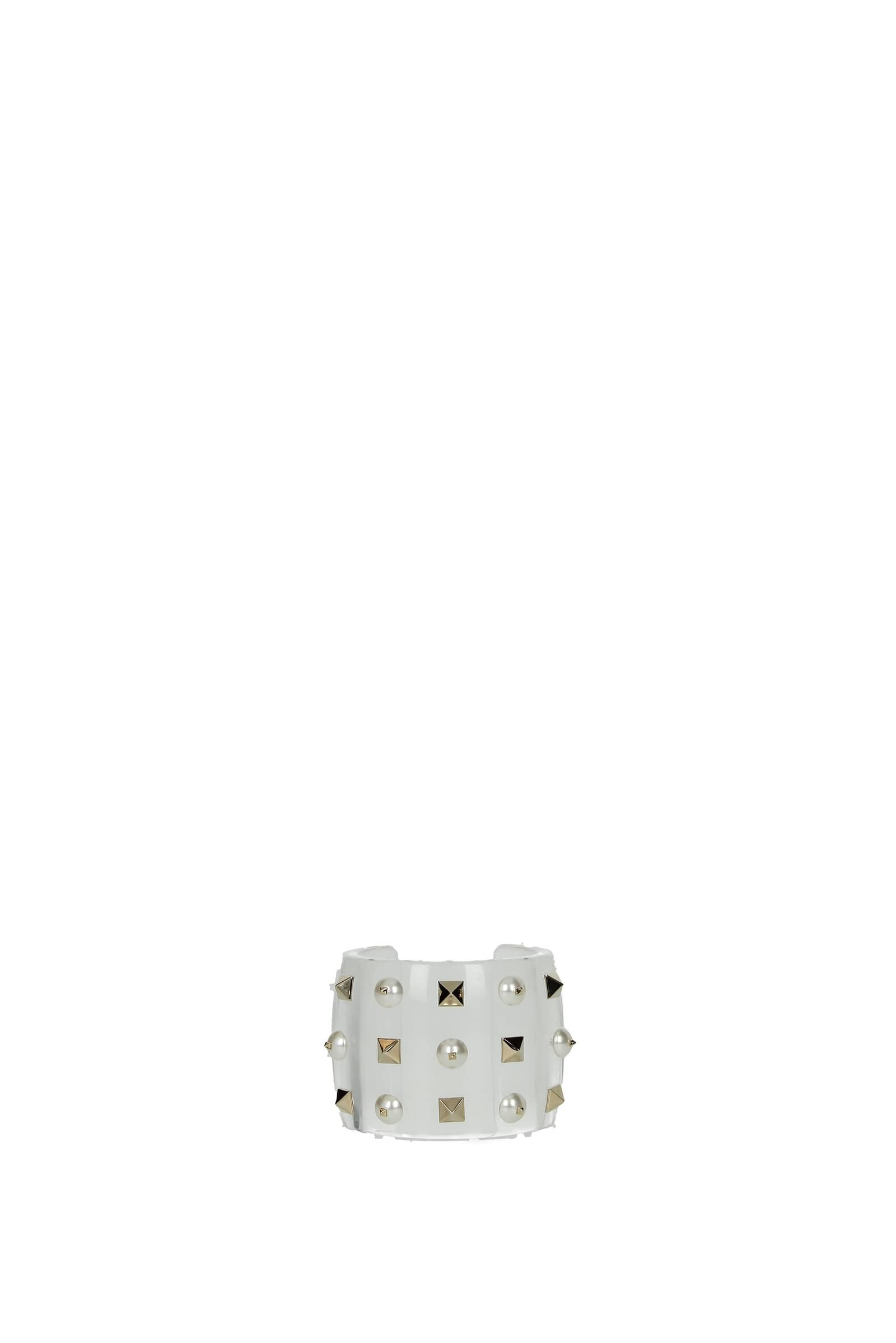 Bracciali-Valentino-Garavani-Donna-Plexiglass-J0910PXU miniatura 3