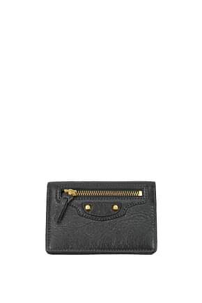 Document holders Balenciaga Woman