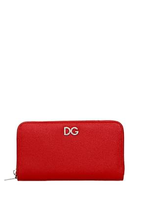 Wallets Dolce&Gabbana Woman