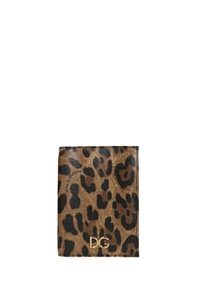 Document holders Dolce&Gabbana Woman