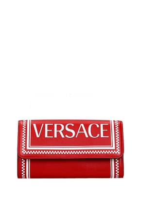 Wallets Versace Women