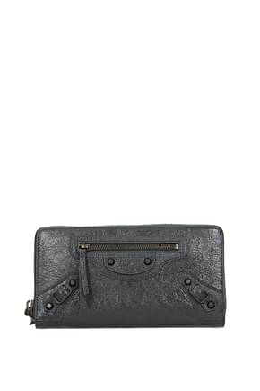 Wallets Balenciaga Woman