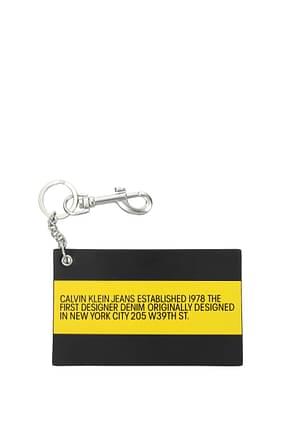 Porte-clés Calvin Klein est 1978 Homme