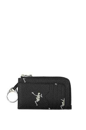 Document holders Alexander McQueen Man