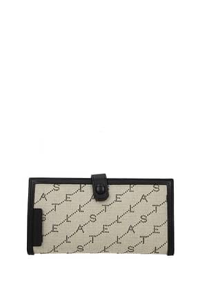 Wallets Stella McCartney continental Woman