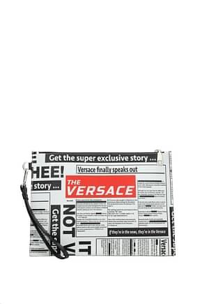 Clutchs Versace Herren