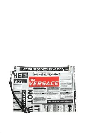 Pochette  Versace Hombre