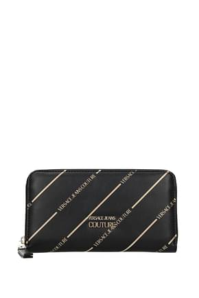 Wallets Versace Jeans couture Woman