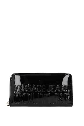 Billeteras Versace Jeans couture Mujer