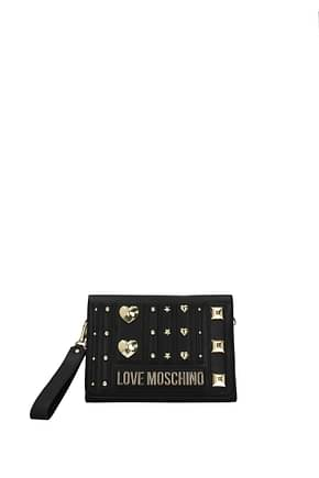 Clutchs  Love Moschino Damen