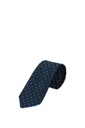 Cravates Kiton Homme