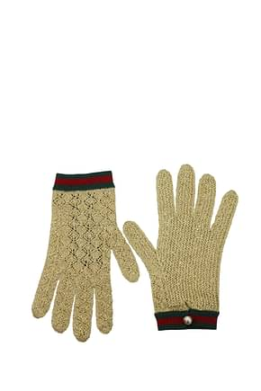 Gloves Gucci Woman
