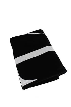 Beach towels Valentino Man