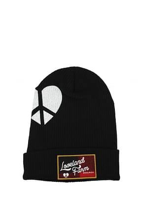 Hats Woolrich beanie Woman