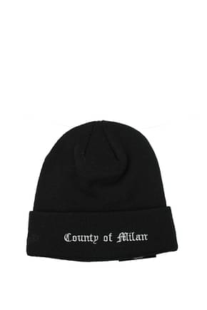 Hats Marcelo Burlon Men