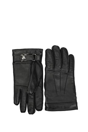 Gloves Saint Laurent Man