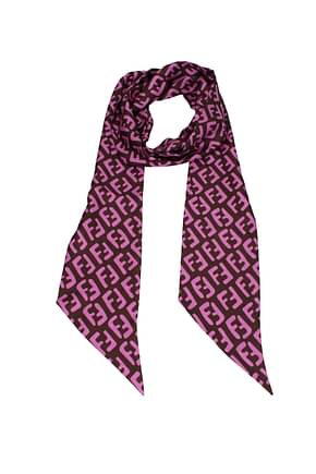 Foulard Fendi wrappy Women