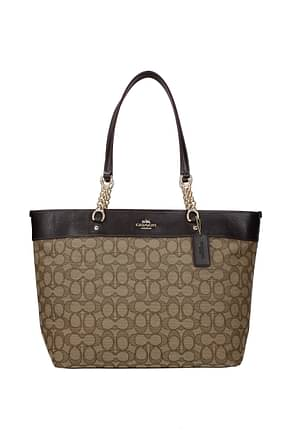 Shoulder bags Coach sophia tote Women