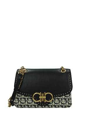 Crossbody Bag Salvatore Ferragamo quilting Women