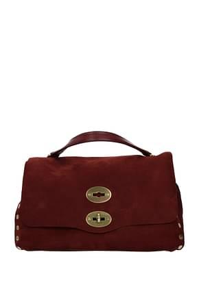 Handbags Zanellato postina s Women