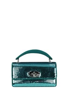 Miu Miu Handbags Women Sequins Heavenly