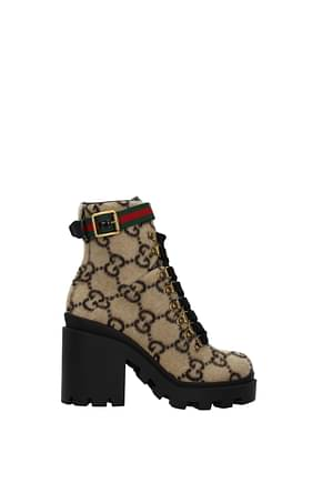 Ankle boots Gucci Women