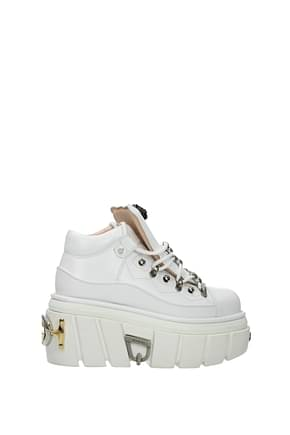 Sneakers Gucci Mujer