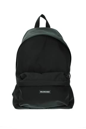 Backpack and bumbags Balenciaga Men