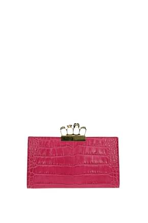 Clutches Alexander McQueen Women