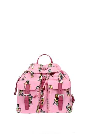 Backpacks and bumbags Prada Women