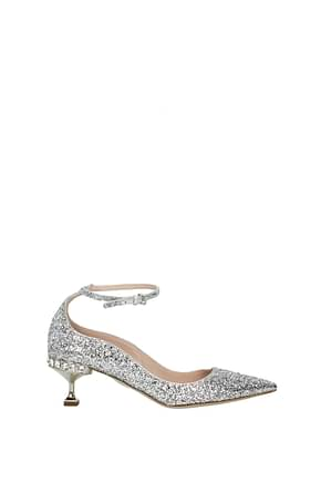 Pumps Miu Miu Women