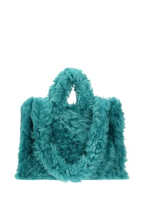 Fendi Handbags shopping Women Fur  Heavenly