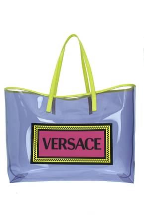 Shoulder bags Versace Women