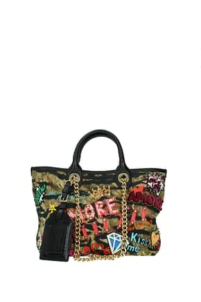 Handbags Dolce&Gabbana capri Women