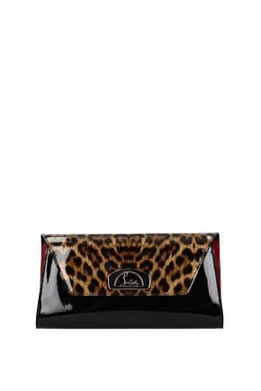 Clutches Louboutin vero dodat Women