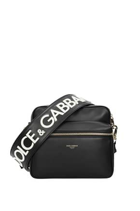 Bolsos con bandolera Dolce&Gabbana Hombre