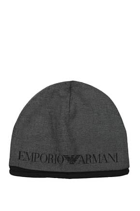 Chapeaux Armani Emporio Homme