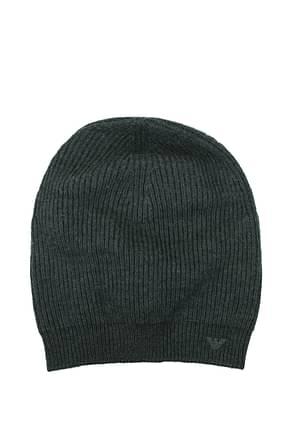 Hats Armani Emporio Men