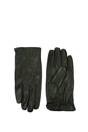 Gloves Armani Emporio Men