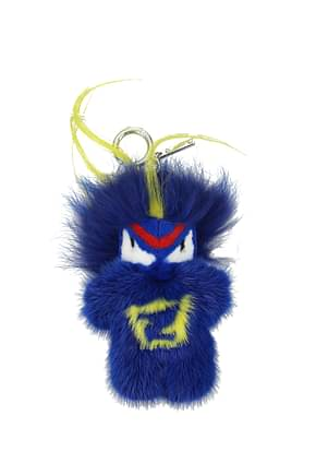 Key rings Fendi bug-kun Women