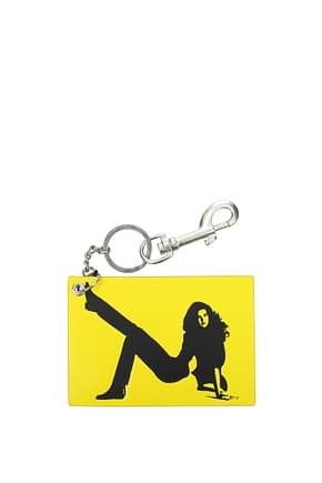 Key rings Calvin Klein  Women