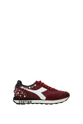 Sneakers Diadora Heritage the editor koala Women