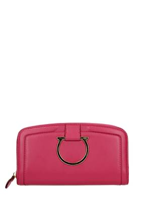 Brieftasche Salvatore Ferragamo Damen