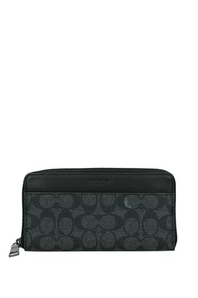 Wallets Coach Women