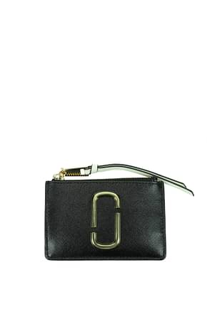 Monedero  Marc Jacobs Mujer