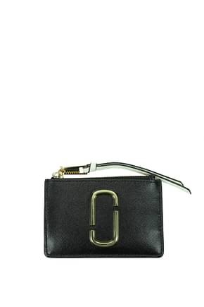 Porte monnaie Marc Jacobs Femme