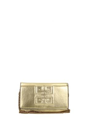 Crossbody Bag Givenchy emblem Women